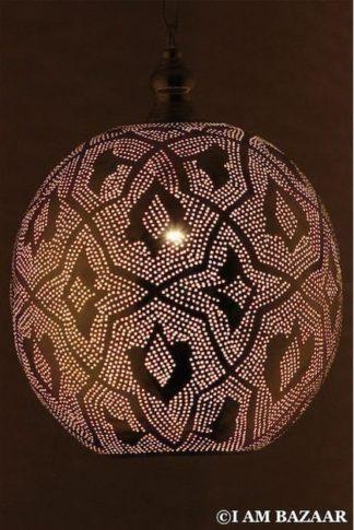 Egyptische hanglamp Koraa