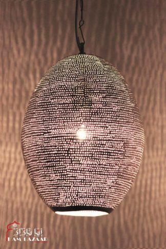 Filigrain lamp