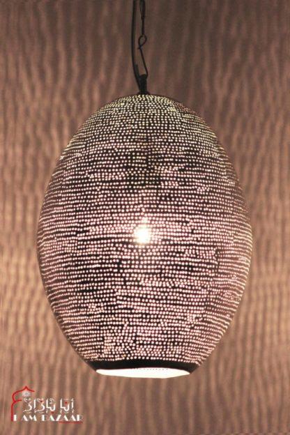 Filigrain lamp