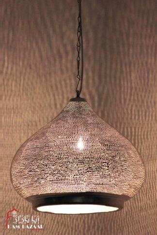 oosterse hanglamp Abajora